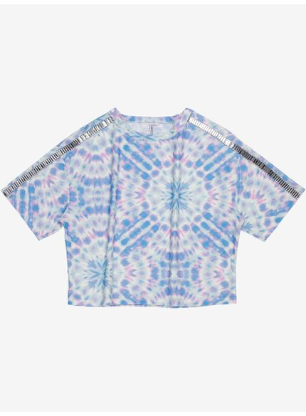 blusa tie dye com pedraria authoria stil