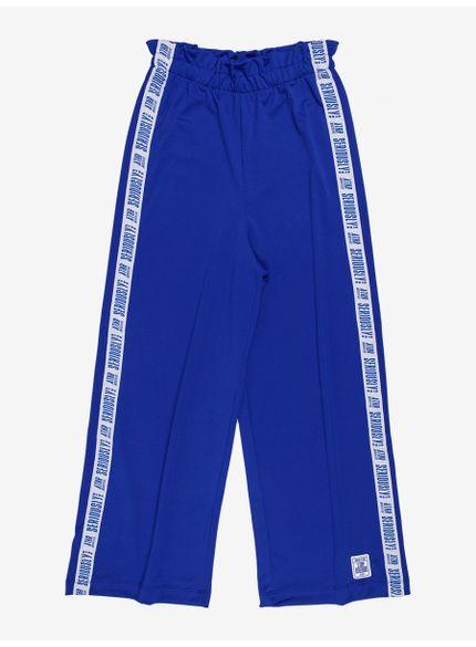 calca pantalona clochard azul intense t7072 still