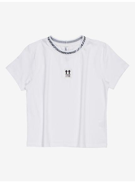camiseta basica branca authoria t7005 still