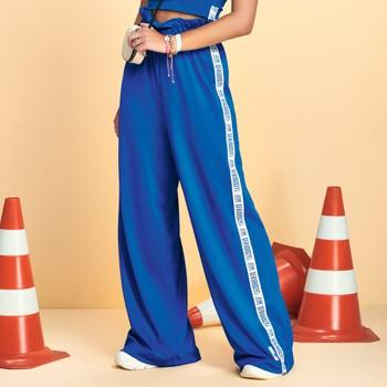 Cala Pantalona Clochard Azul T7072