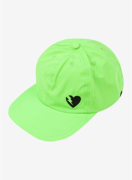 bone verde neon authoria b0207 still