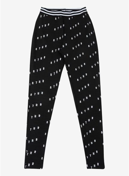 legging logomania authoria t6899 elastico still