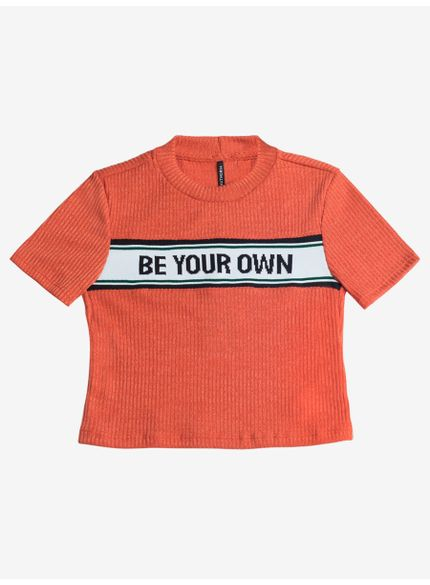 blusa be your authoria look
